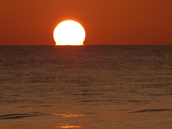 Sunset - Venice Beach, FL